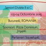 Cupa Dominium 2015