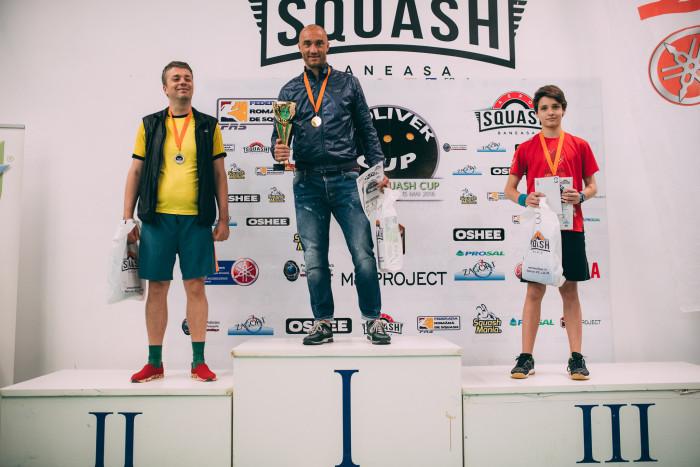 podium divizia C