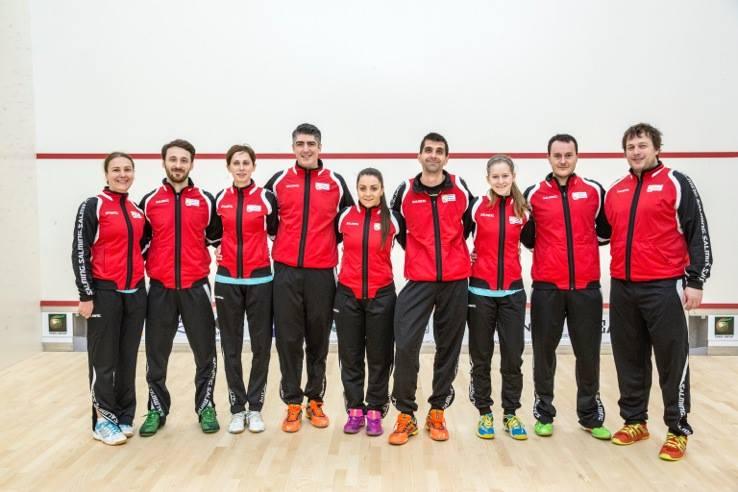poza echipa