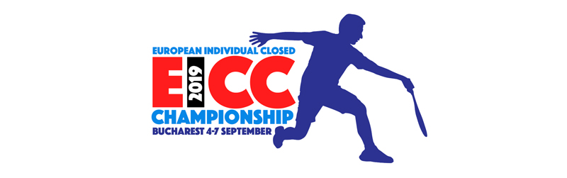 European Individual Closed Championship